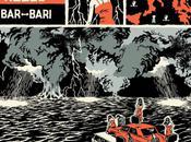 Récréation avec L'Enfance Rouge l'avant rock Bar-Bari