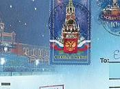Bonne Année Russie