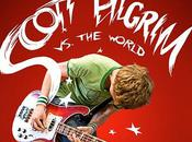 Scott Pilgrim World Review
