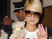 Paris Hilton cadeau d'anniversaire coûté dollars
