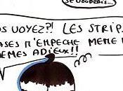 Strip 105: Nouveau depart