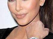 Kardashian lance collection montres pour femmes