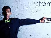 Stromae rencontre avec Black Eyed Peas vidéo