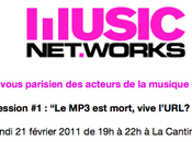 Music Net.Works mort, vive l'URL