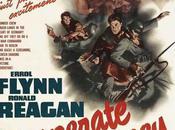 Sabotage Berlin Desperate Journey, Raoul Walsh (1942)