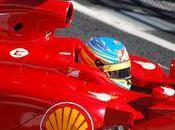 Essais Barcelone Alonso séduit foule