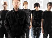 Premier Clip nouveau Radiohead titre Lotus Flower