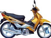 motos chinoises France