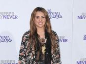 Miley Cyrus John Mayer flirtent ensemble