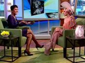 Lady Gaga déguisée PRESERVATIF (VIDEO)