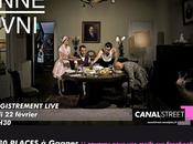 odezenne//Canal street (CANAL+)
