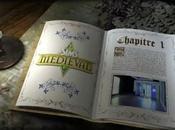 Sims Medieval Découvrez webisodes