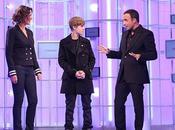 Inside avec Justin Bieber aujourd'hui bande annonce