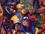 Vous aussi vous avez problèmes pour jouer ligne avec Marvel Capcom