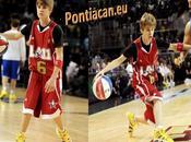 Justin Bieber Surhomme béni Dieux
