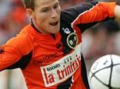 Ligue Gameiro corrige Girondins Bordeaux