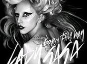 """Résultat sondage voici vous pensez nouveau single Lady GaGa """"Born This Way"""""""