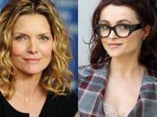 Michelle Pfeiffer Helena Bonham Carter pourraient jouer dans Dark Shadows