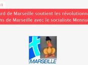 Marseille plein pastis