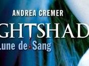 Nightshade Lune Sang, d'Andrea Cremer