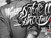 """Waka Flocka Flame """"Salute Shoot Crime Tape"""