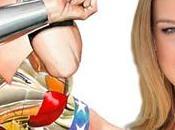 Après série Smallville, place Wonder Woman