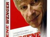 Livres Wenger, génie