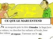 Dictionnaire langage femme l'homme