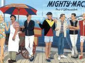 Mighty-Mac Lookbook Hiroshi Watatani
