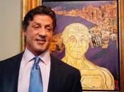 Sylvester Stallone expose