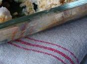 Poulet, épinard mozarella sous crumble parmesan-flocons d'avoine