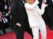 Mélanie Laurent remettra César d'honneur Tarantino
