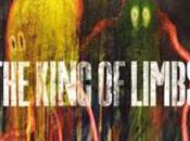Radiohead Nouvel album King Limbs