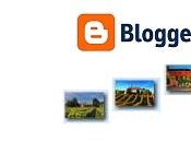 derniers messages d'un Blog sous forme Diaporama