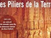 Piliers Terre