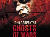 Ghost Mars