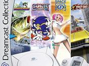 Dreamcast Collection trailer lancement