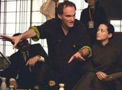Césars 2011 César d'honneur Tarantino remis