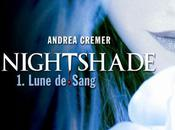 "chronique ""Nightshade"" d'Andrea Cremer"