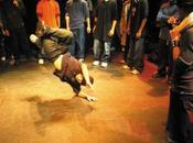 Trackmaster: breakdance Union artistes