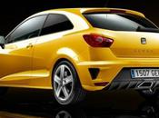 Seat Ibiza Cupra R210 rappelle certaine Leon...