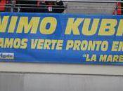 Plusieurs semaines l'hôpital pour Kubica