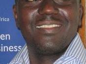 Bourse d'Abidjan voit rouge Interview Euclide Okolou, chroniqueur boursier