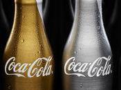 Daft Punk bouteille Coca-Cola