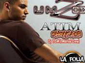 Danse Stage Kizomba Showcase d'ATIM Toulouse week-end