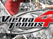 Virtua Tennis annonce points