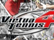 Virtua Tennis annonce points