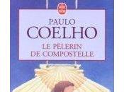pèlerin Compostelle Paulo Coehlo