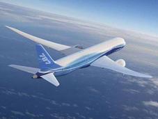 BOEING fera voler Bio-jet 2008 competition ecologique avec AIRBUS
