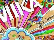 boîte musique mois Janvier Rihanna Mika